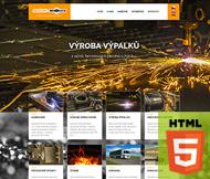 WWW stránky firmy MUSÍLEK RENOVACE s.r.o., Štětí
