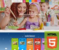 WWW stránky příspěvkové organizace Mateřská škola Štětí