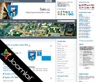 Oficiální portál městského úřadu ve Štětí